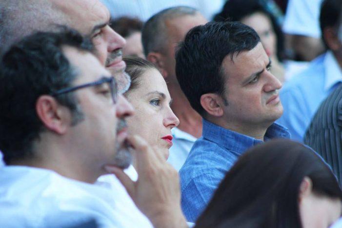 Seanca të enjten/ A do ta votojnë deputetët e Gjirokastrës bashkëshorten e Vangjel Tavos për te Banka e Shiqipërisë?