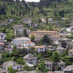 Prestigjozja izraelite 'Haaretz' vlerëson Gjirokastrën: Perlë e fshehur mes maleve. Gjeni kalanë e dytë më të madhe në Ballkan