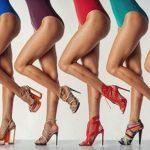 Habit balerina shqiptare: Kam 317 palë këpucë (FOTO)