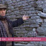 Gjirokastër, Sokol Karaulli rrëfen si po i rrënohet shtëpia (VIDEO)