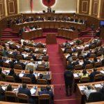 Raporti/  32 deputetë deklarojnë se kanë mbaruar studimet jashtë, por diplomat u njihen vetëm 5 prej tyre