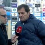 Trajneri i Luftëtarit i pakënaqur: Fituam për shkak të gabimeve të Skënderbeut