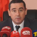 Drejtori i Policisë Gjirokastër kërkon vendin e Haki Çakos. Nesër në provim për marrjen e gradës tjetër
