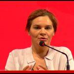 Monika Kryemadhi: Si fallxhore dhe si doktoreshë të ardhmen e Shqipërisë e parashikoj pa Edi Ramën