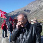 Tepelenë, protestuan kundër gërmimeve për varret greke, kallëzohen në prokurori dy persona