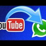 """Risia më e re nga bashkëpunimi """"Whatsapp-Youtube"""""""