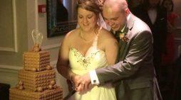 Padisin fotografin e dasmës: Shihni çfarë bëri në ditën e tyre të madhe…