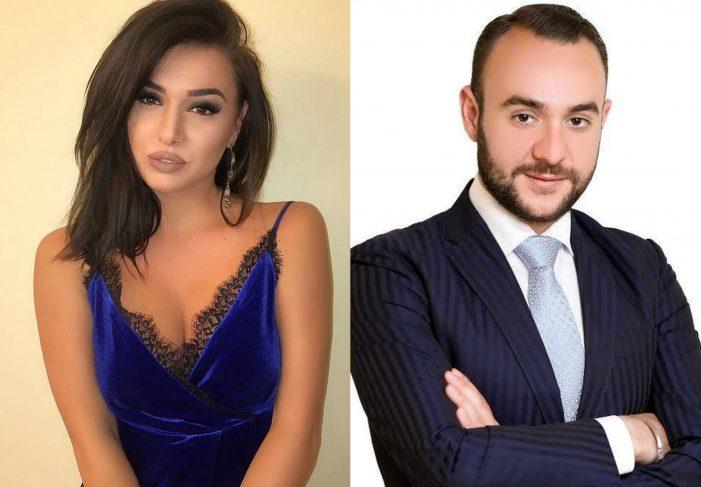 Ilda Bejleri flet për lidhjen me deputetin e opozitës