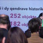 Projekti i 100 fshatrave, 13 i përkasin qarkut Gjirokastër/ Kumbaro prezanton programin e kulturës: Investime të prekshme dhe të qëndrueshme për zhvillim turistik e kulturor