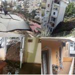 Masakra me ndërtimet në Gjirokastër dhe një histori e vitit 1968