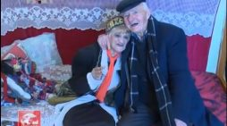 Shën Valentini në Gjirokastër, historia e Qamilit dhe Merjemes, çifti që është njohur në azile (VIDEO)