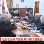 Tv Gjirokastra 'godet' Zamira Ramin: Ku ka humbur kryebashkiakja që kërkon shpalljen e gjendjes së jashtëzakonshme? (VIDEO)