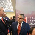 Armand Duka rizgjidhet President i FSHF-së