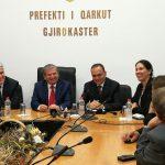 Astrit Aliaj drejton gishtin e fajtorit te Flamur Bime: Në Gjirokastër është bërë masakër urbane…