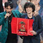E pabesueshme, shqiptari Ermal Meta fiton festivalin e Sanremos