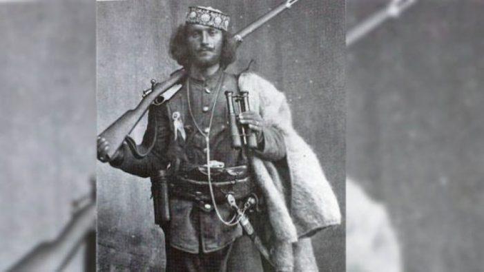Historia e panjohur e vrasjes së Çerçiz Topullit dhe roli i grekëve