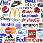 Mësoni domethënien e kompanive të mëdha. Nga Apple, Yahoo, Google e deri te Zara dhe Adidas
