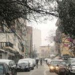 """Bora """"pushton"""" Shqipërinë, ARRSH u bën apel gjithë shoferëve"""