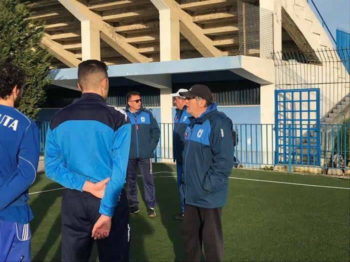 Humbi me Luftëtarin, trajneri i Teutës luan shansin e fundit
