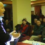 Kumbaro dhe zv.ministri i Bujqësisë mbledhin në Terihat fermerët e Libohovës dhe Dropullit (FOTO)