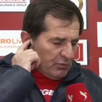 Ja si e justifikon humbjen e Luftëtarit trajneri Hasan Lika
