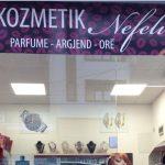 'Çmenden' çmimet te Kozmetika 'Nefeli' në Gjirokastër. Koleksion i ri për festat e fundvitit, dhurata dhe plot surpriza të tjera. Nxitoni të përfitoni! (FOTO)