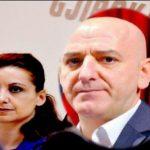PD Gjirokastër kërkon 'tepsi', Bejko thirrje për Zamira Ramin: Shkarko drejtorët e PS-së, emëro njerëzit tanë (VIDEO)