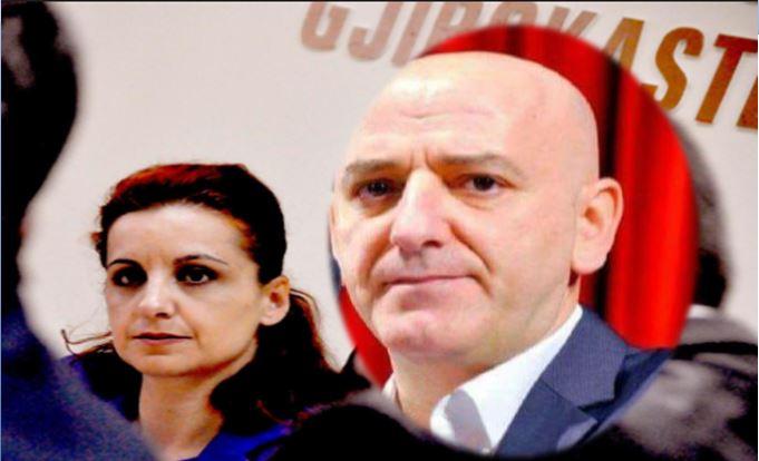 Rikandidimi i Zamira Ramit në Bashkinë Gjirokastër, Bejko: Kryetarja do na nderojë shumë me largimin e saj…