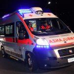 Aksident, shoferi i dehur përplas tre makina, një i plagosur