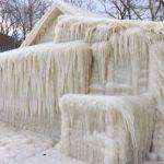 Evropa e pushtuar nga i ftohti siberian, deri sot 60 viktima