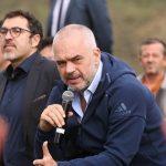 Rama njofton një projekt të madh për Gjirokastrën, por me një kusht: Kur doktoresha të dorëzojë bashkinë në qershor…
