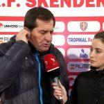 Humbja e Luftëtarit përballë Skënderbeut, tallet trajneri Lika: Anësori nuk e shihte dot penalltinë tonë