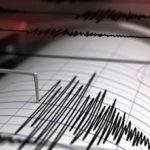 Tundet Shqipëria, tërmet 5.6 ballë