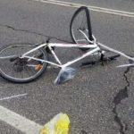 58-vjeçari nga Tepelena aksidenton një person që lëvizte me biçikletë