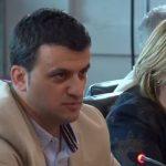 Golemi i kërkon ministres së Shëndetësisë rikonstruksionin e spitalit të Gjirokastrës
