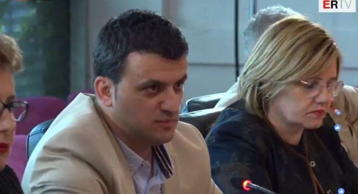 Flamur Golemi bën bilancin e vizitës së Ramës në Gjirokastër