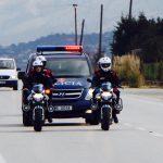 Gjirokastër, policia arreston 29-vjeçarin. I gjejnë drogë në makinë (Emri)