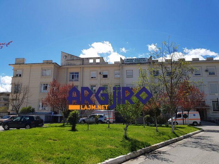 Gjirokastër, humbet jetën tragjikisht shoferi i autoambulancës së spitalit (Emri)