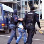 Transportonin klandestinët nga Siria, arrestohen dy persona