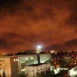 Nis sërish lufta, SHBA, Franca e Britania sulmojnë me raketa Sirinë