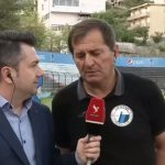 Flet trajneri i Luftëtarit: Abazaj është i çuditshëm. Ne nuk pretendojmë vendin e dytë