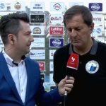 Luftëtari fitoi në Gjirokastër me Laçin, por trajneri Lika kritikon futbollistët