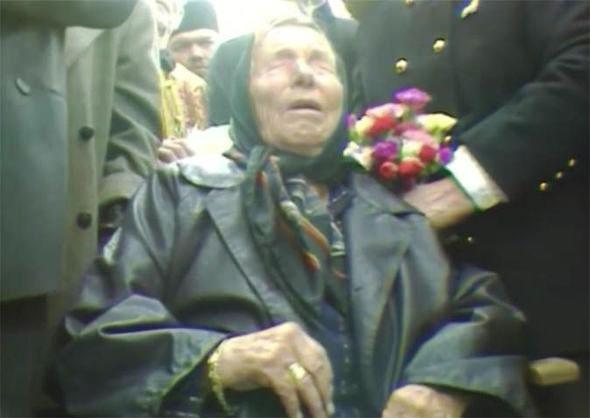 """""""Nostradamusi i Ballkanit"""" ka një parashikim të frikshëm për atë që do të ndodhë"""