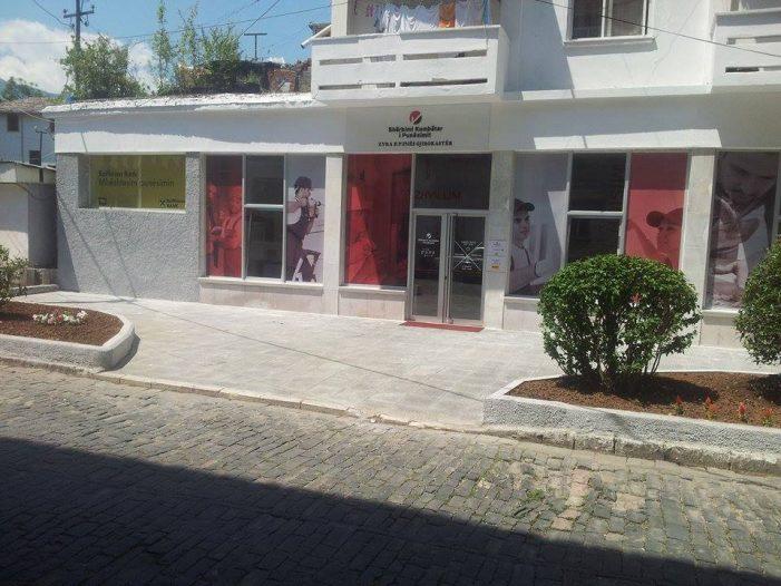 Zyra e Punës Gjirokastër: Gjatë kësaj jave punësuam 10 persona
