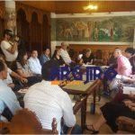 Përçahet koalicioni PD-LSI në Gjirokastër. Shkarkohet Mimoza Çomo zgjidhet Vjollca Koko në krye të Këshillit Bashkiak