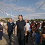 Nis Festa e Midhjes në Ksamil