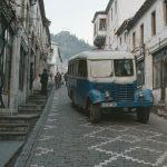 FOTOT e rralla të Shqipërisë komuniste, nga Shkodra në Gjirokastë, Sarandë etj…