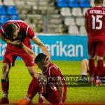 Europa kalon nga Gjirokastra, ndeshje 'ferri' për Partizanin kundër Luftëtarit
