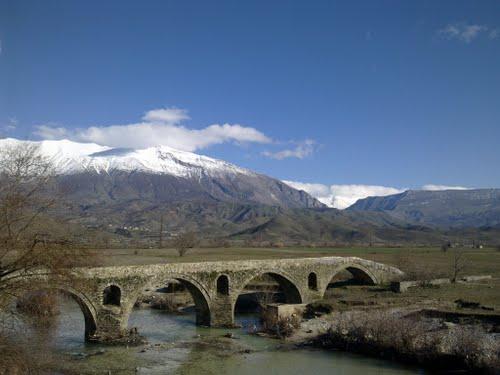 Gjirokastër, gati investimi te Ura e Kordhocës. Ministria e Kulturës jep 41 milionë lekë