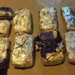 Dyshimet/ Ja ku u ngarkua 'Benzi' me 6 kg heroinë e kapur në kufi